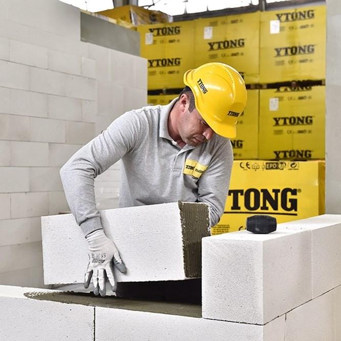 Ytong Duvar Blokları - 4