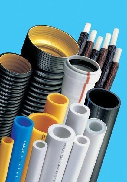 Polipropilen, Kompozit, Alüminyum Folyolu, PEX-b, PE-RT, Atıksu Boruları ve Ek Parçaları