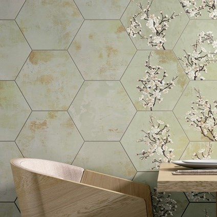 Porcelain Wall and Floor Coverings | Apavisa Collection - 9