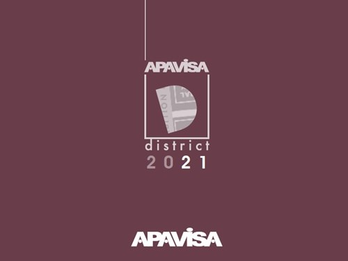 Apavisa District Catalog