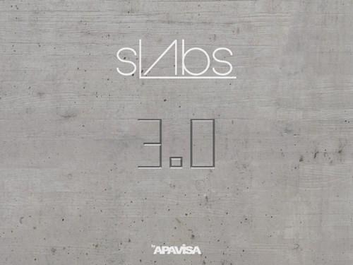 Apavisa Slabs 3.0 Catalog