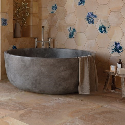 Porcelain Wall and Floor Coverings | Apavisa Collection - 0