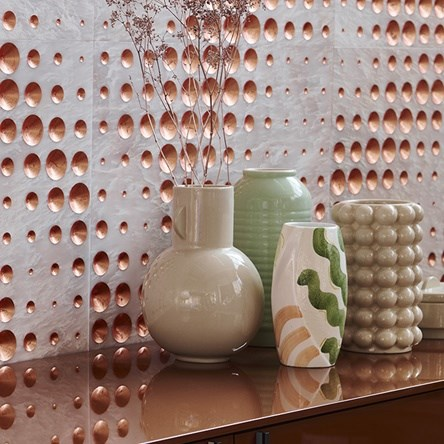 Natural Stone Wall Coverings | Lithos Design Collection - 1