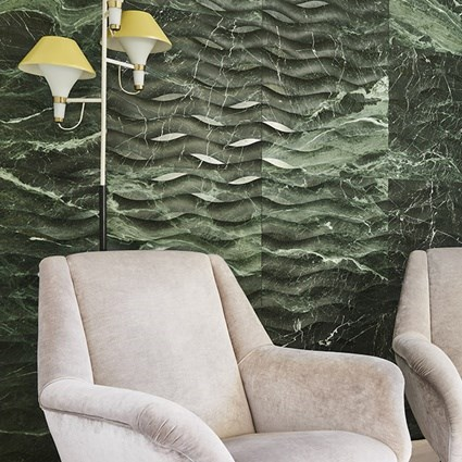 Natural Stone Wall Coverings | Lithos Design Collection - 12