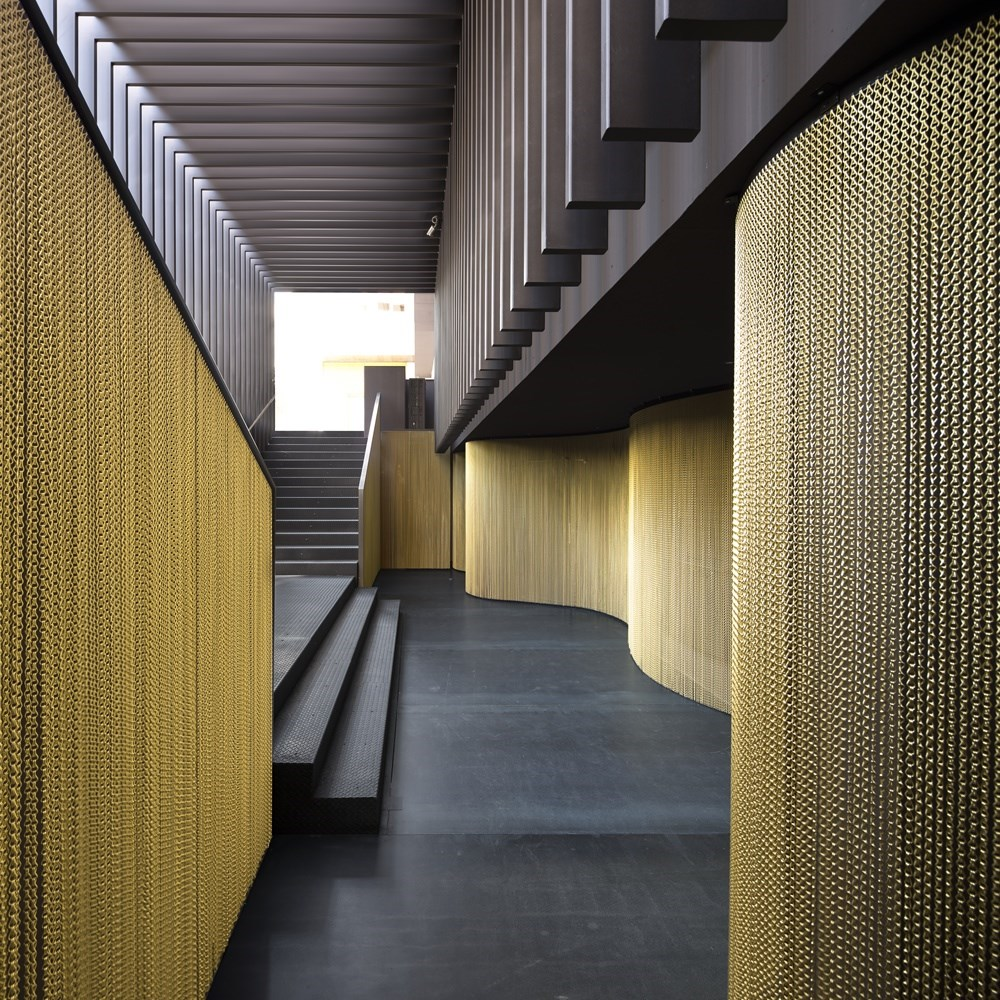 Space Dividers and Separators | KriskaDECOR Collection