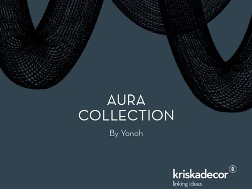 Kriskadecor Aura Koleksiyonu Kataloğu