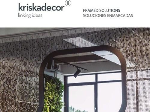 Kriskadecor Framed Solutions