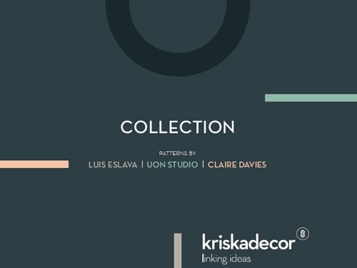 Kriskadecor Collection Katalog