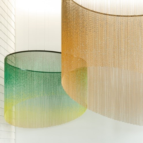 Space Dividers and Separators   KriskaDECOR Collection - 5