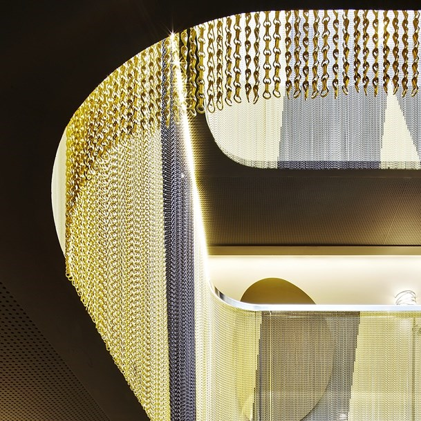 Space Dividers and Separators   KriskaDECOR Collection - 2