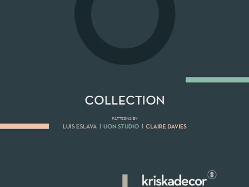 Kriskadecor L. Eslava, Uon Studio & C. Davies Desen Kataloğu