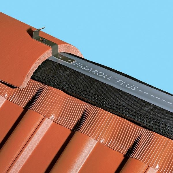 Breathable Roof System - 3