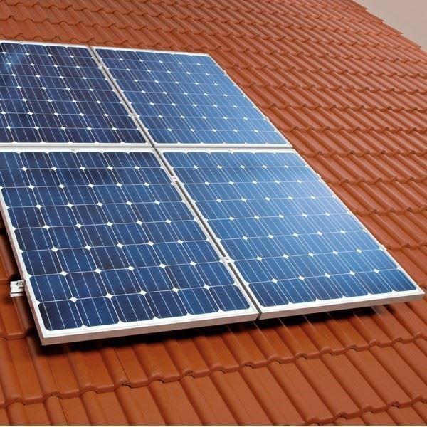 Güneş Enerjili Çatı Sistemleri