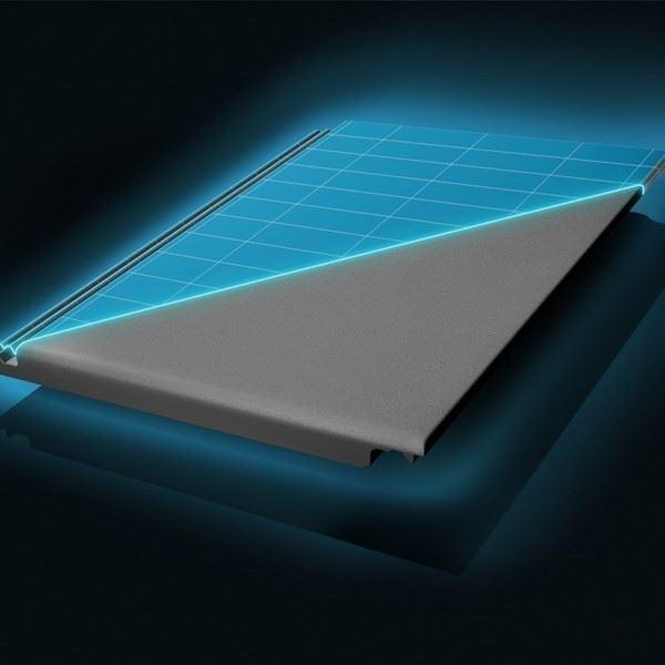 Kiremit Yüzey Kaplama Teknolojisi/Evolution Innotech