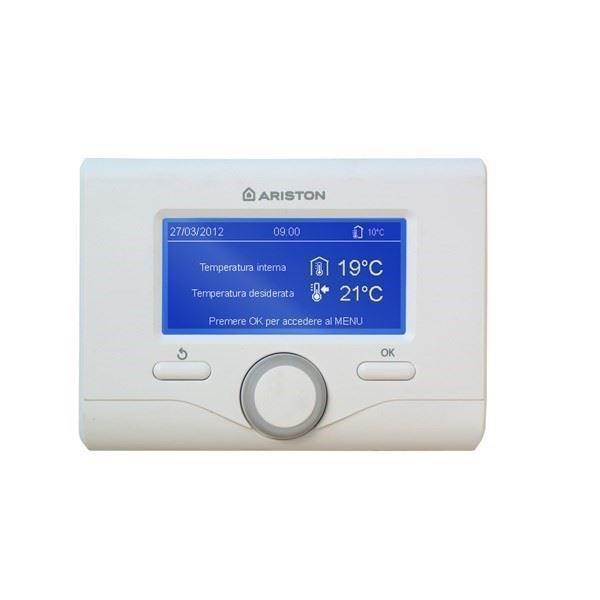 Kombi ve Sistem Kontrol Ünitesi/Sensys