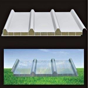 Polimer Kökenli Çatı Kaplamaları