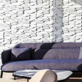 Concrete Wall Coverings | Accident Collection - 7