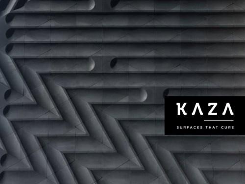 Kaza Product Catalog