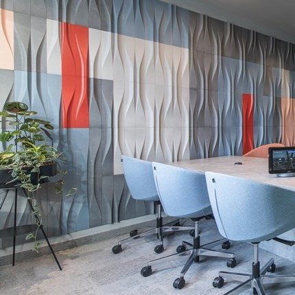 Concrete Wall Coverings | Accident Collection - 8