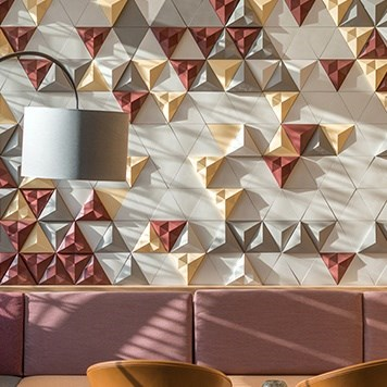 Concrete Wall Coverings | Accident Collection - 10