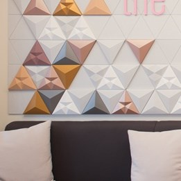 Concrete Wall Coverings | Accident Collection - 2