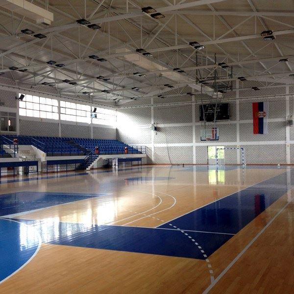 Gym Parquet - 6