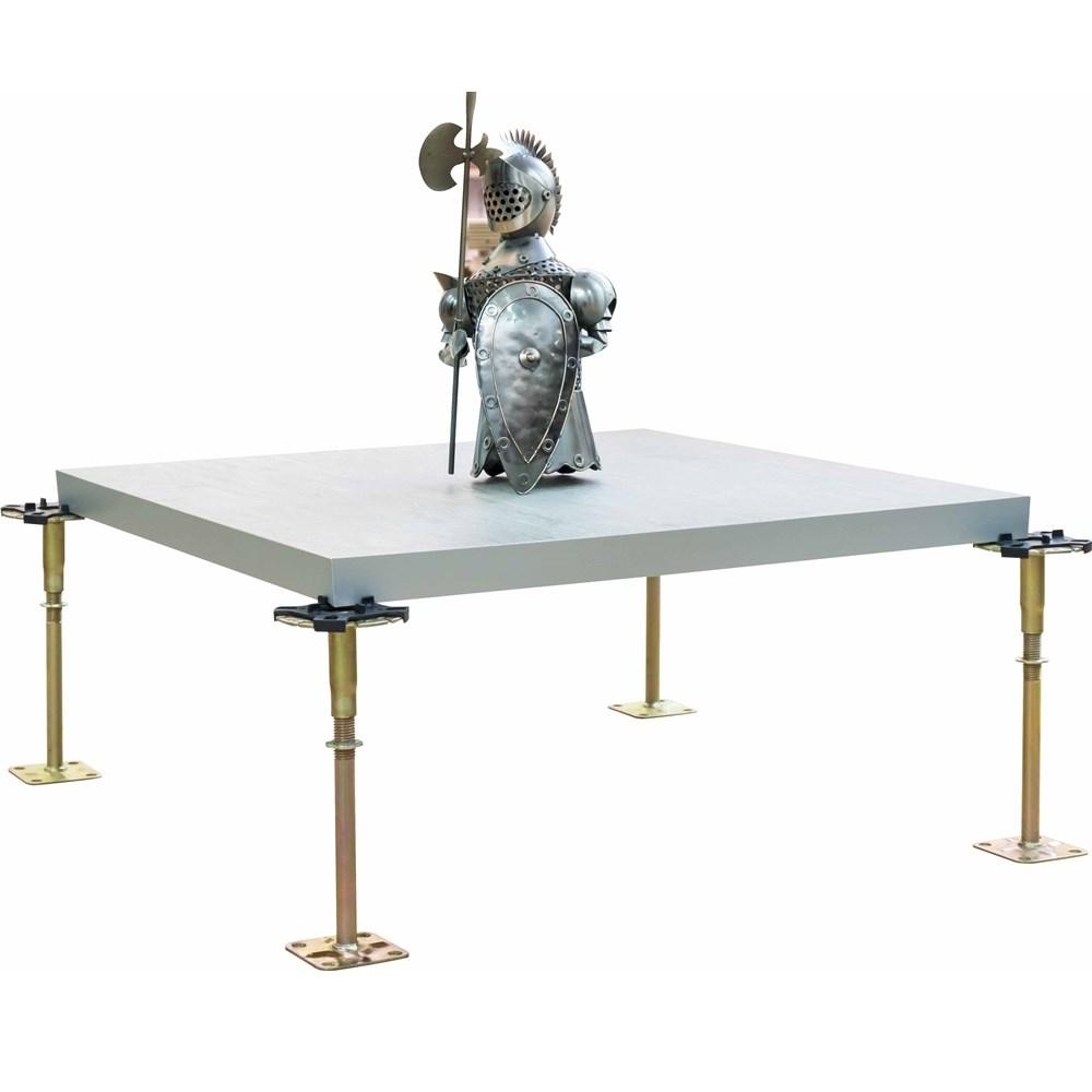 Raised Floor Systems - 1