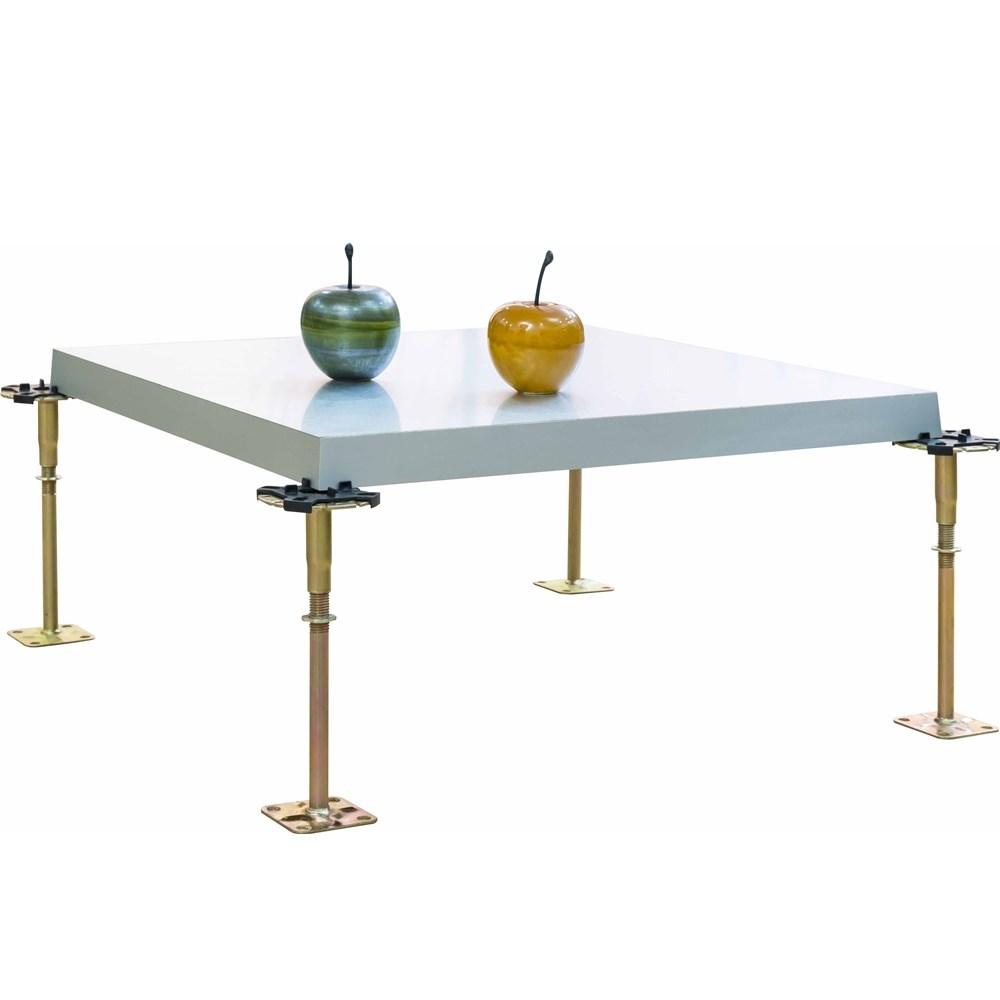 Raised Floor Systems - 4