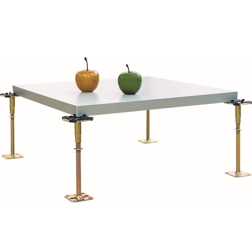 Raised Floor Systems - 9