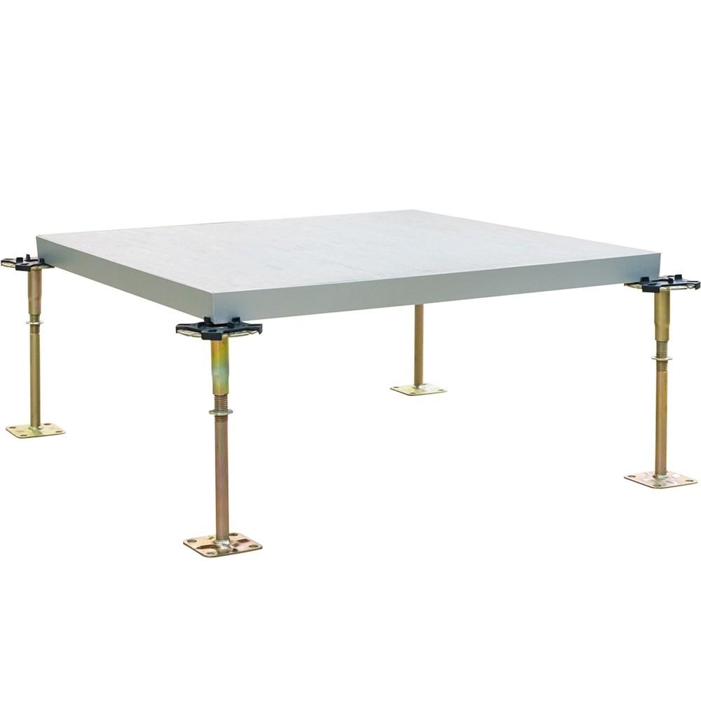 Raised Floor Systems - 11