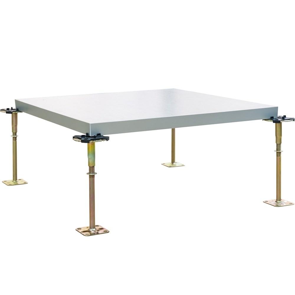 Raised Floor Systems - 12
