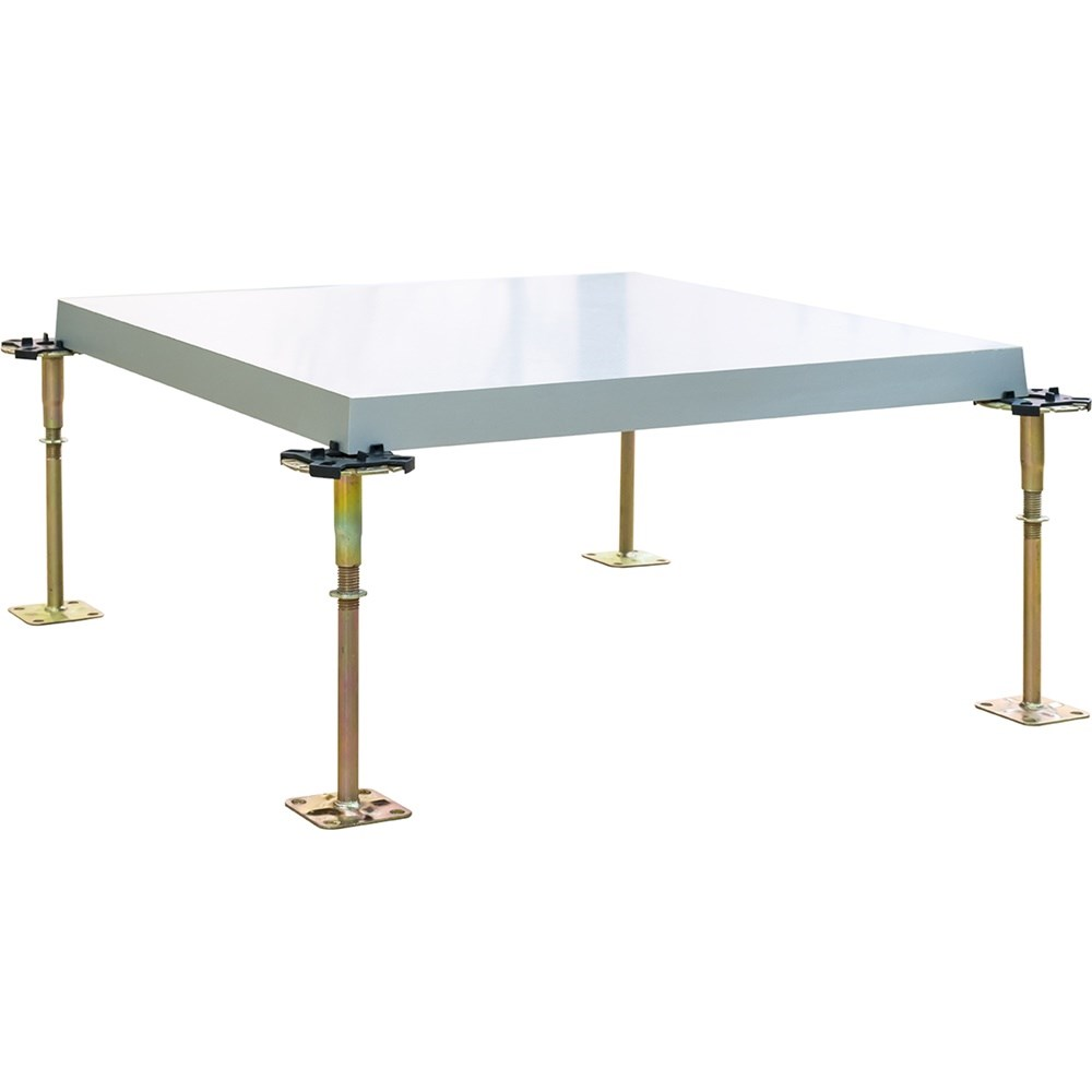 Raised Floor Systems - 14