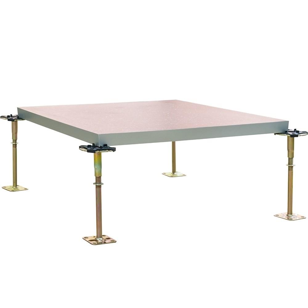 Raised Floor Systems - 15