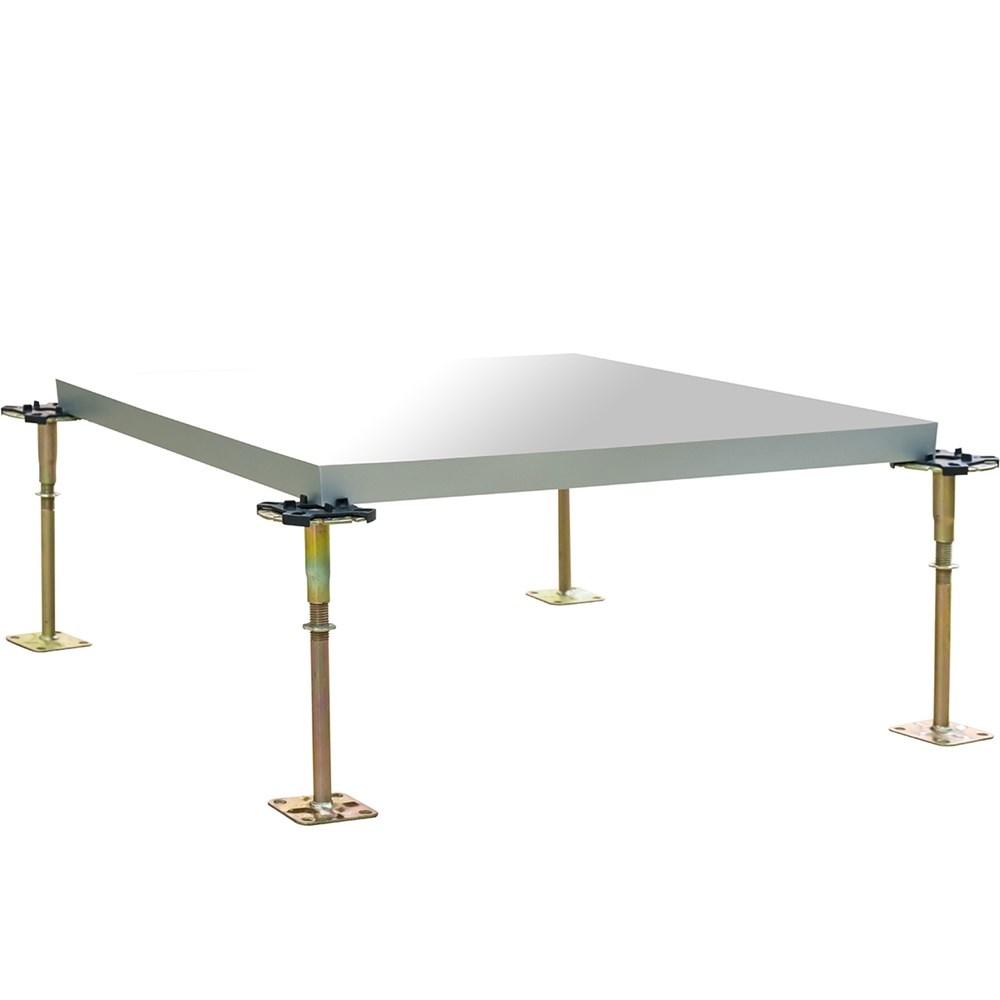 Raised Floor Systems - 16