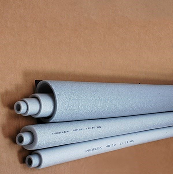 Polyethylene Prefabricated Insulated Pipe