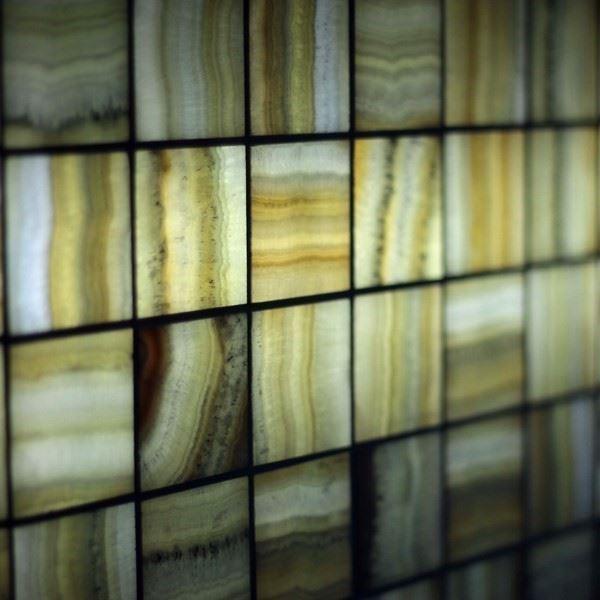 Doğal Taş Duvar Kaplaması/Akdağ Oniks Cilalı