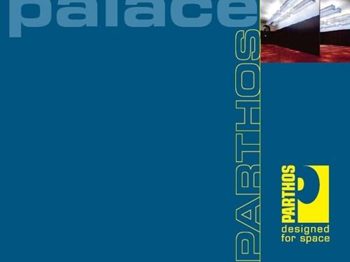 Parthos Hareketli Bölme Duvar Sistemleri