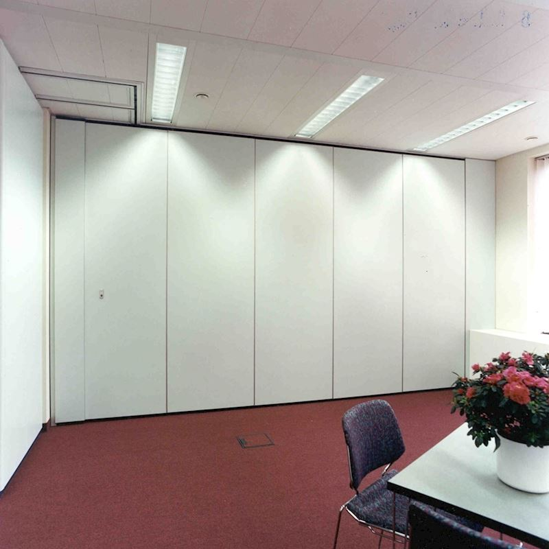 Movable Partition Systems - 4