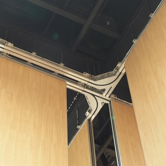 Movable Partition Systems - 2