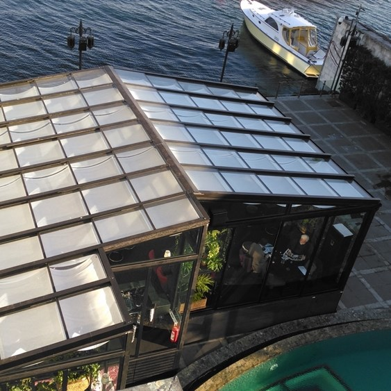 Retractable Roof Systems - 2