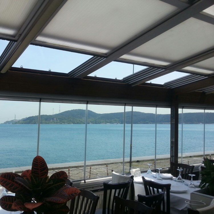 Retractable Roof Systems - 7