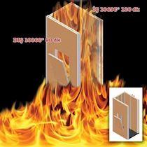 Yangına Dayanıklı Şaft Kapağı