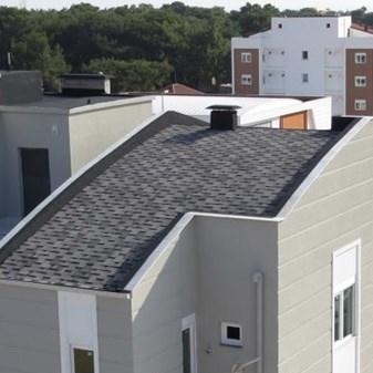 Roof Covering | Bardoline - 2