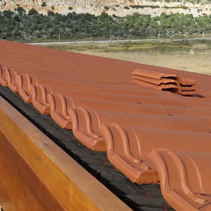 Under Tile Waterproofing | Isoline