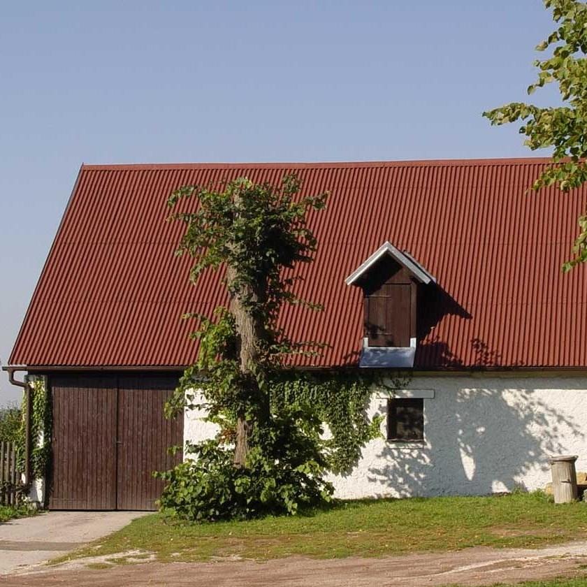Roof Covering   Onduline HR - 1