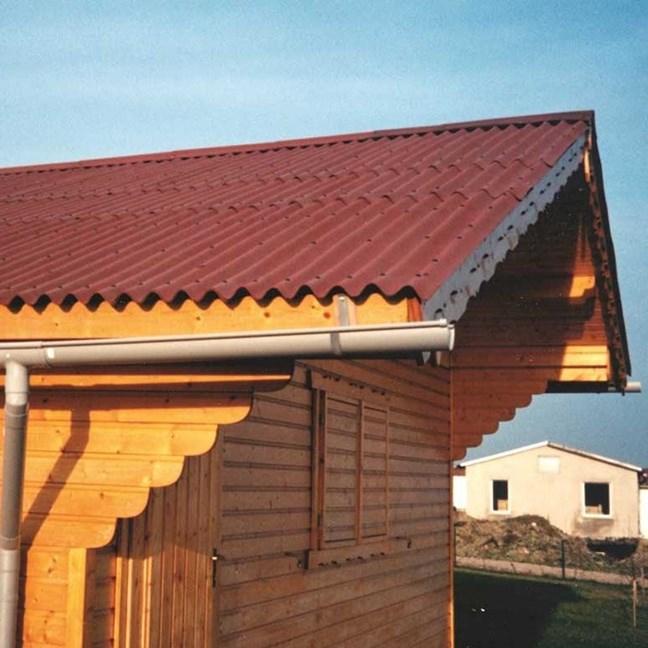 Roof Covering   Onduline HR - 2