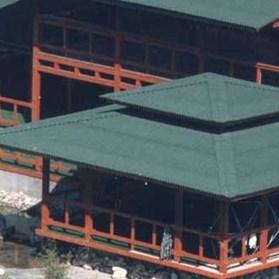 Roof Covering   Onduline HR - 5