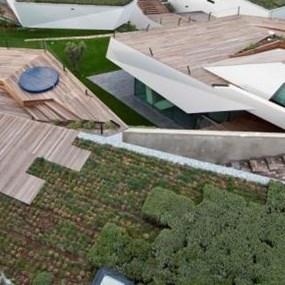 Çatı Kaplama | Ondugreen - 3