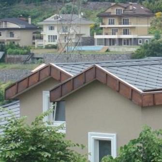 Çatı Kaplama | Onduser - 2