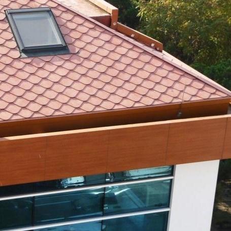 Çatı Kaplama | Onduser - 0